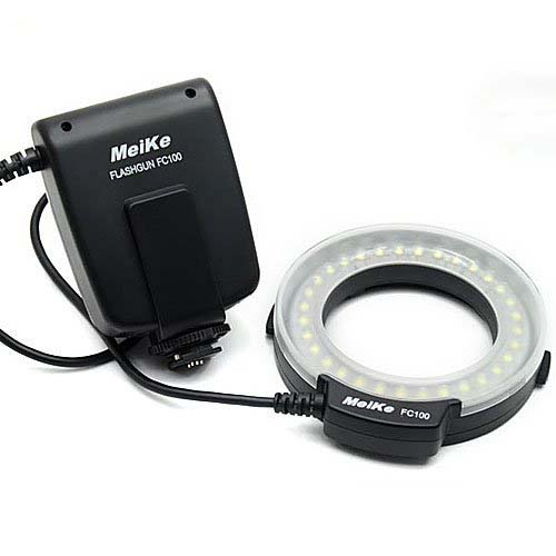 Ring Flash For Nikon D
